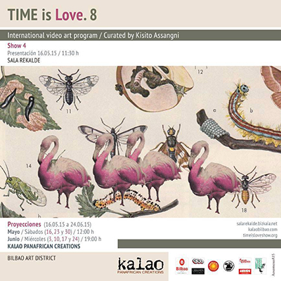 127_TIME is Love.8 [Show 4]